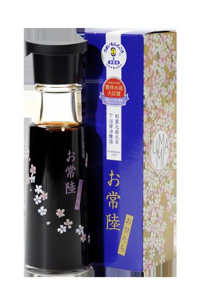 Sauce soja Ohitachi Premium
