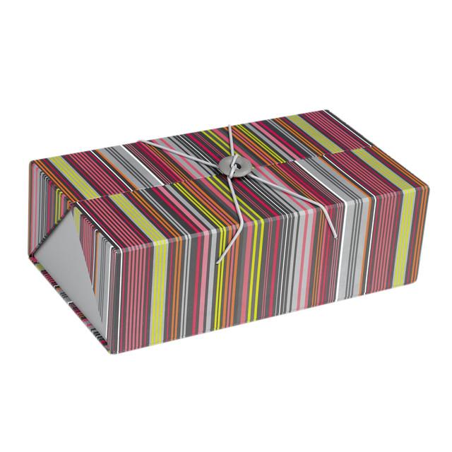 Boite Coffret Cadeau - Regal des Sens