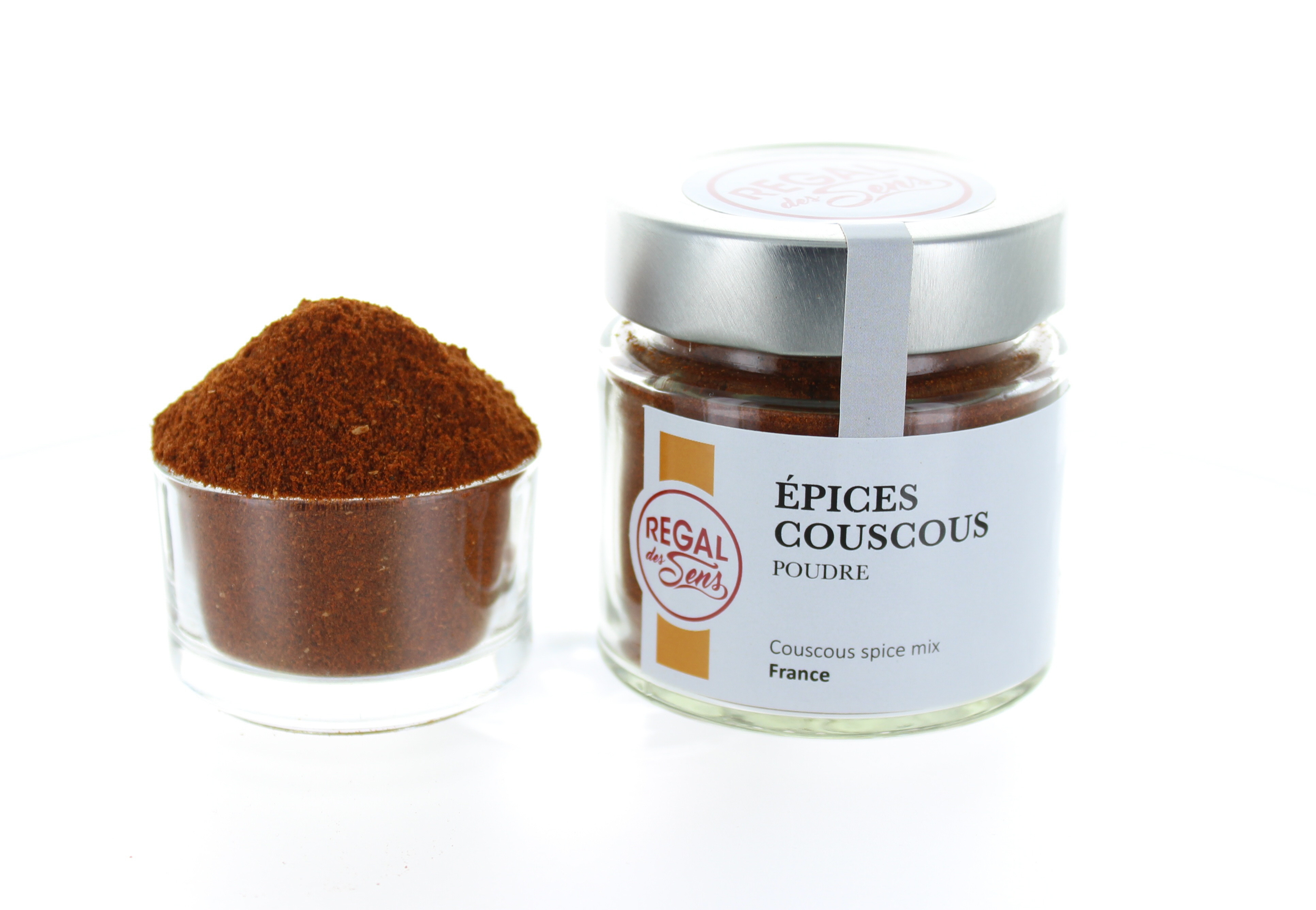 Épices Couscous