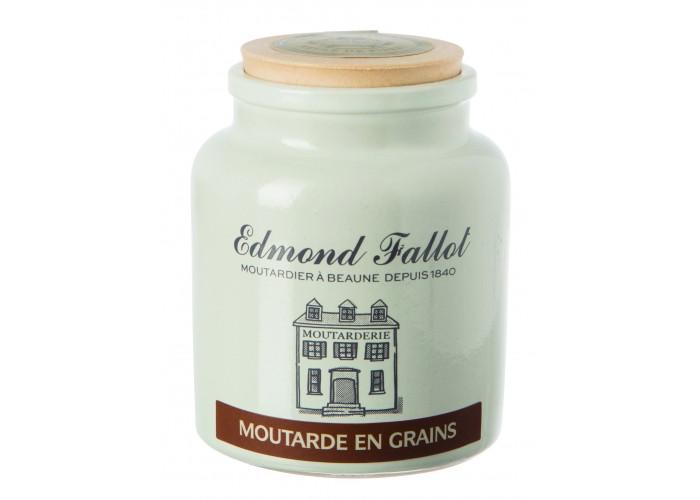 Moutarde de Dijon- Regal des Sens