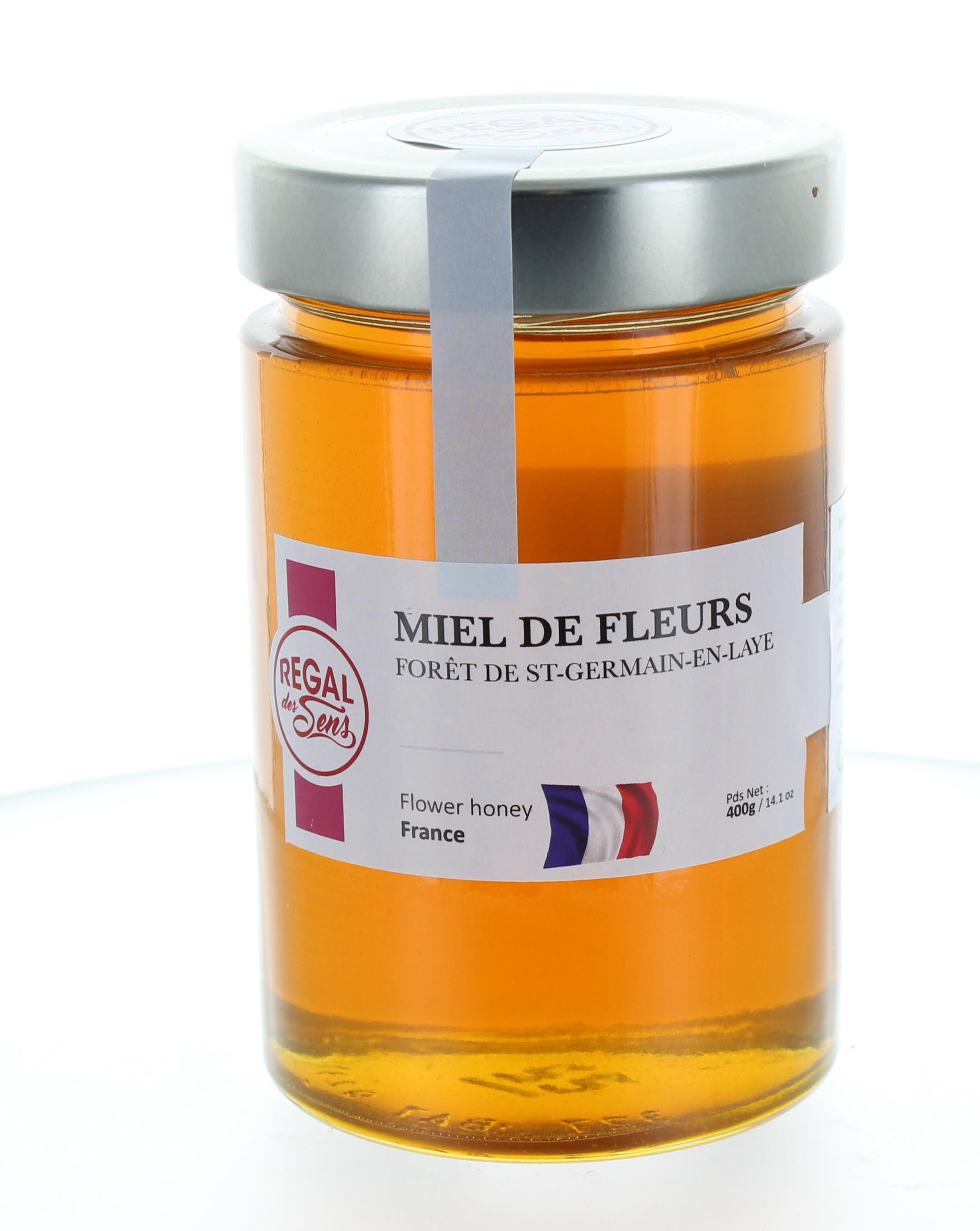 Miel de fleurs - Regal des Sens