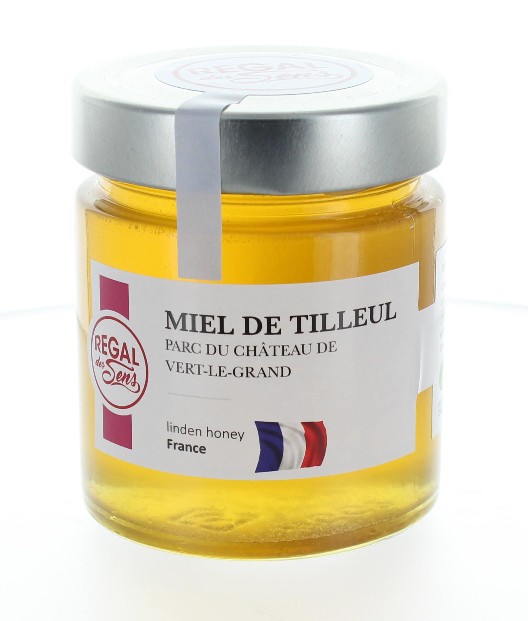 Miel de Tilleul - Regal des Sens