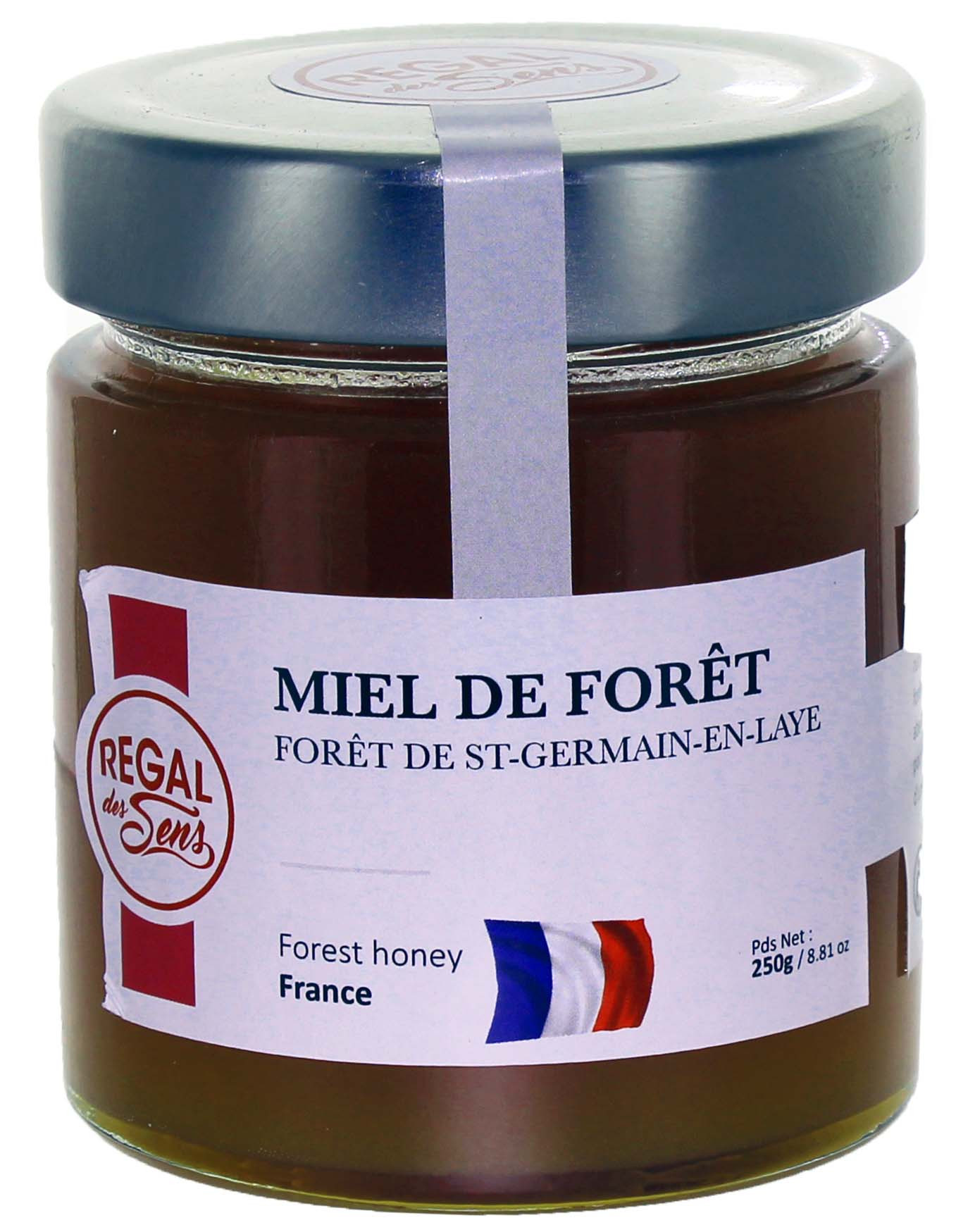 Miel de forêt  - Regal des Sens