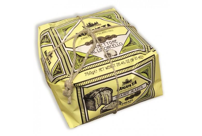 Panettone - Crème Limoncello- 750 G