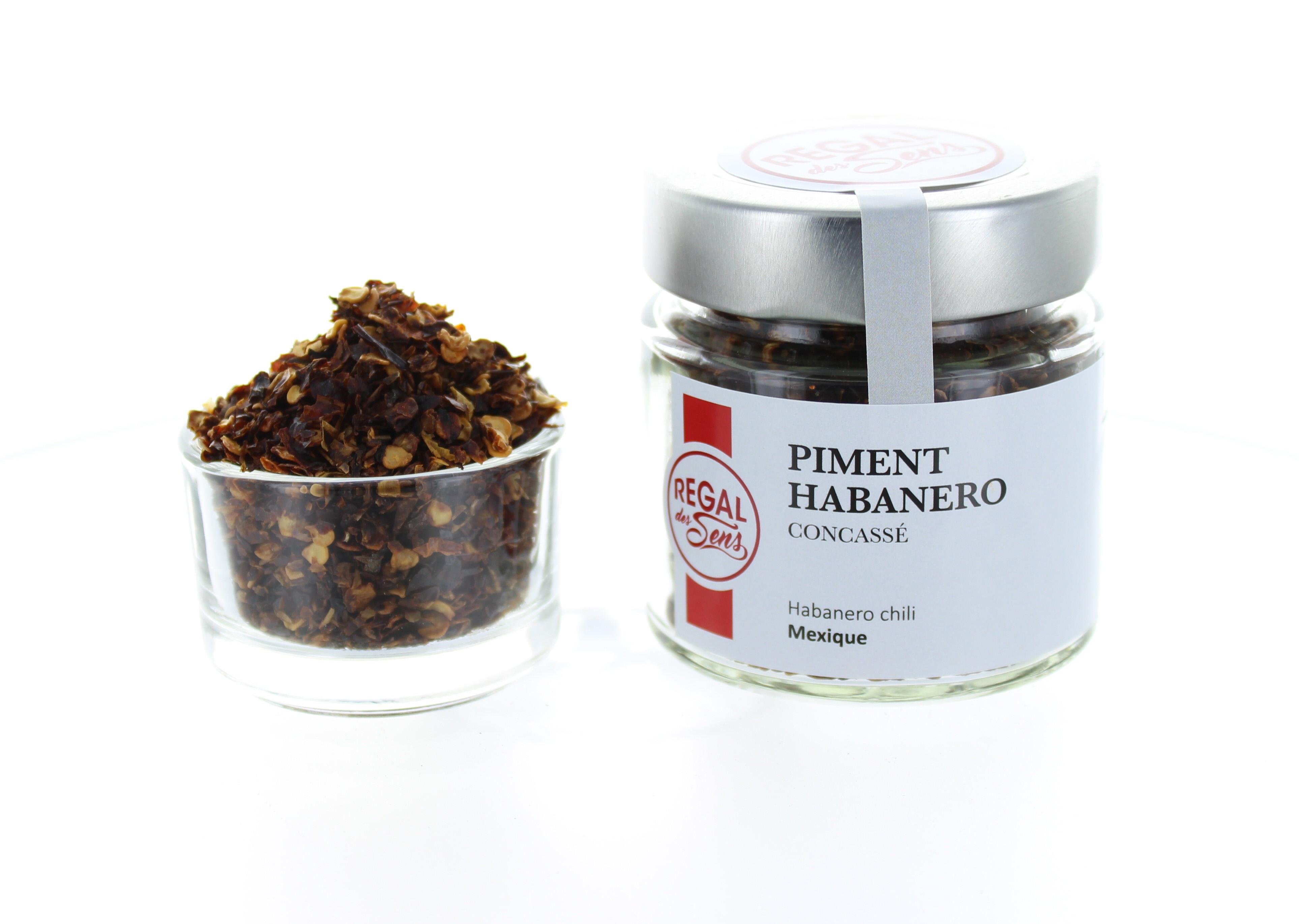 Piment Habanero