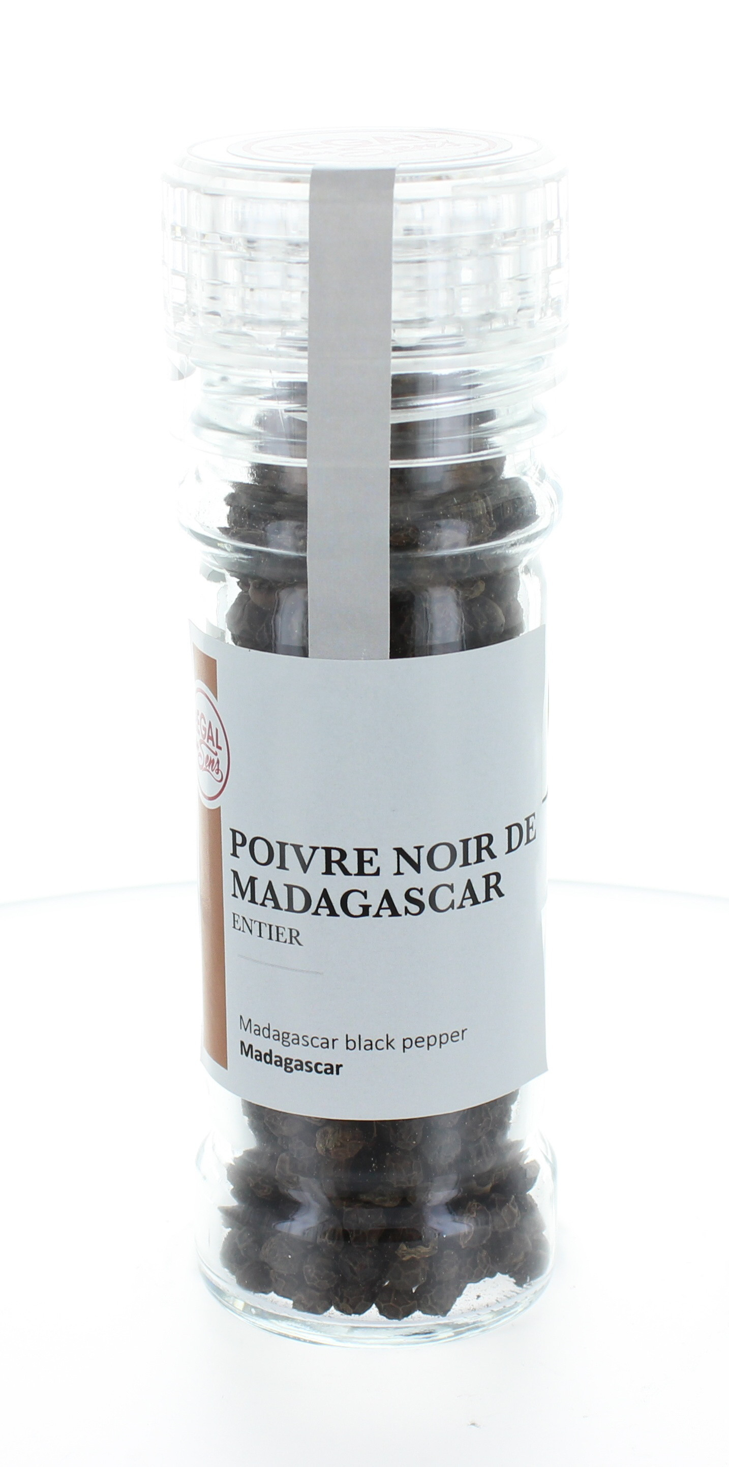 Poivre noir de Madagascar - Regal des Sens
