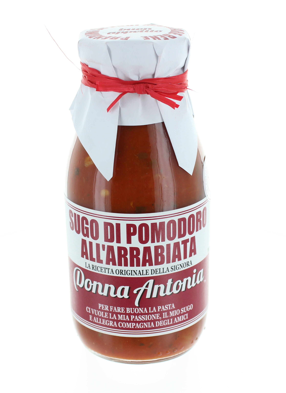 Sauce Tomate all'arrabiata - Regal des Sens