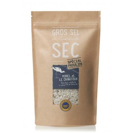 "Sel Sec ""Spécial Moulin"" - 500gr"
