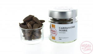 Cardamome noire