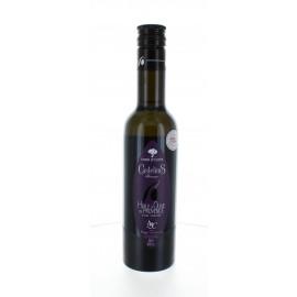Huile d'olive des Baux de Provence - Fruité Noir - AOC Provence