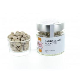 Cardamome blanche