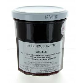 Confiture Airelles - La Trinquelinette