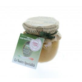 Crème de cèpes et noix - Regal des Sens