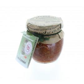 Crème de tomates séchées - Regal des Sens