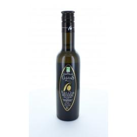 Huile d'olive des Baux de Provence BIO - Fruité Noir