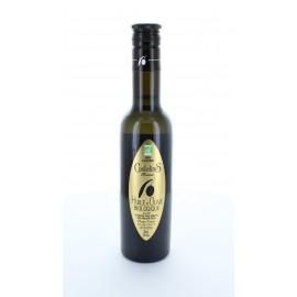 Huile d'olive des Baux de Provence - BIO -Fruité Vert - Regal des Sens