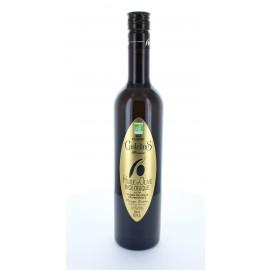 Huile d'olive des Baux de Provence - BIO- Regal des Sens