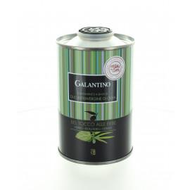 Huile d'olive extra vierge aux herbes aromatiques - Regal des Sens
