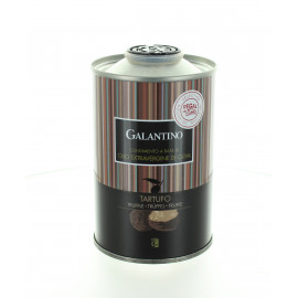 Huile d'olive extra vierge à la truffe - Regal des Sens
