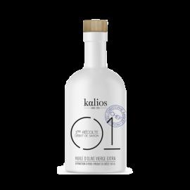 Huile d'olive Kalios - 01 CARACTERE- Regal des Sens