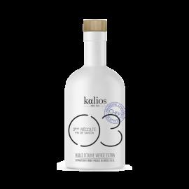Huile d'olive Kalios- 03 DOUCEUR- Regal des Sens