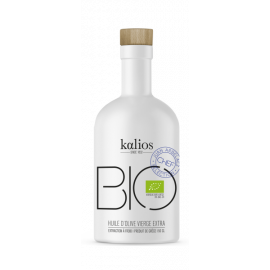 Huile d'Olive Kalios Bio - Regal des Sens