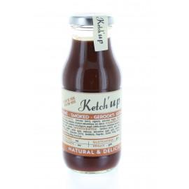 Ketchup goût fumé - Regal des Sens