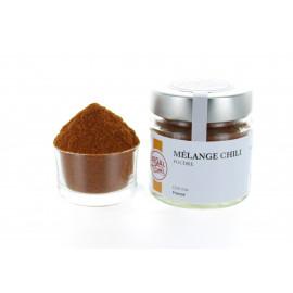 Mélange chili