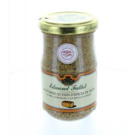 Moutarde au pain d'épices de Dijon - Regal des Sens