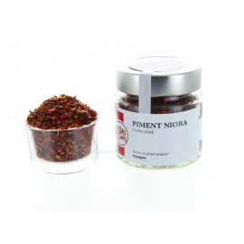 Piment Niora