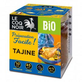 Préparation Tajine - Bio
