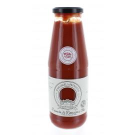 Coulis de Tomates Bio - Regal des Sens