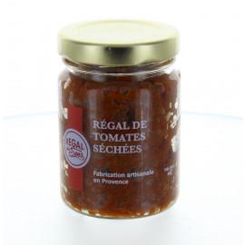 Régal de tomates séchées - Regal des Sens