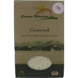 Riz Carnaroli - 1Kg - Regal des Sens