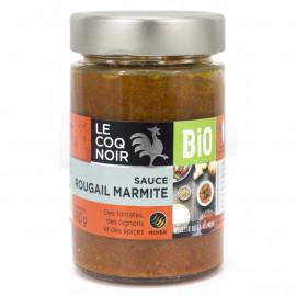 Sauce Rougail marmite - bio