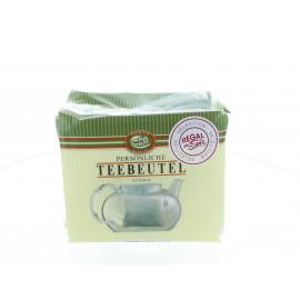 Infusettes à thé