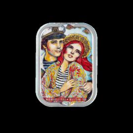 Sardines Millésimées 2020 Delphine Cossais « Les retrouvailles de Mlle Perle »