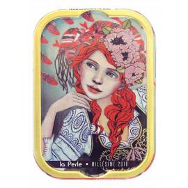 Sardines Millésimées  2016 Mlle Perle - La perle des dieux