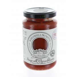 Sauce Tomate all'arrabiata Bio - Regal des Sens