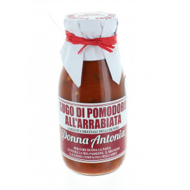 Sauce Tomate all'arrabiata - Regal des Sens
