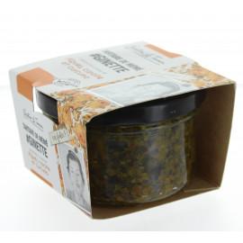 Tartare d'Algues de mémé Ginette - Regal des Sens