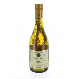 Vinaigre de vin blanc à l'estragon - Regal des Sens