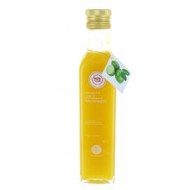 Vinaigre à la pulpe de citron Kalamansi