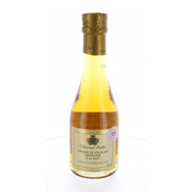 Vinaigre de vin blanc à la noix - Regal des Sens