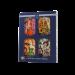 Le Coffret Collector 4 Millésimes -  La perle des dieux