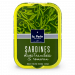 Sardines aux olives tranchées et au romarin - La perle des dieux