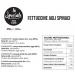 Fettuccine aux épinards - Regal des Sens