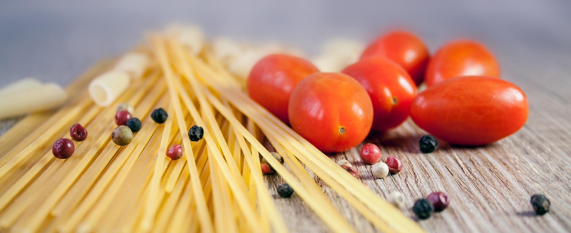 Lancement épicerie Italienne